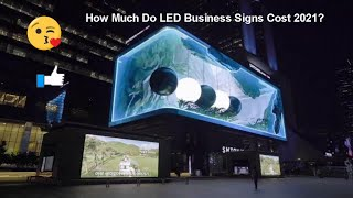 Manufacturer & Factory of large-screen LED video displays,large-scale LED Signages youtube video