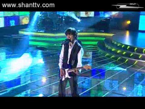 X-factor 2-Gala Show 10-Armen Edigaryan 21.04.2013 (видео)