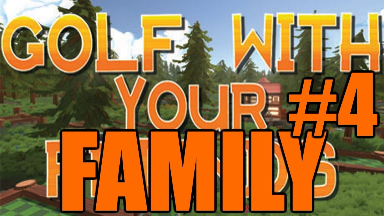 The FGN Crew Plays: Golf with your Friends #4 – Beauty Blender (PC)