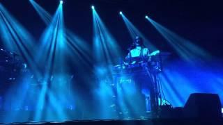 Bon Iver - Holocene - Live in Seoul 2016