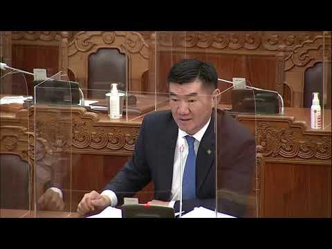 С.Бямбацогт: Хууль хэрэгжсэнээр Монгол улсын эдийн засагт ямар үр нөлөөтэй вэ
