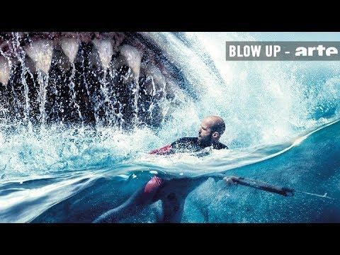 Les Requins au cinéma - Blow Up - ARTE