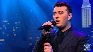 "Austin City Limits Web Exclusive: Sam Smith ""Lay Me Down"""