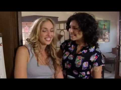 Kick - Layla and Jackie scenes - 109