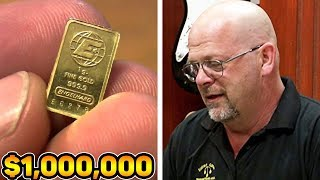 Video The Pawn Stars Just Got Ripped Off BADLY MP3, 3GP, MP4, WEBM, AVI, FLV April 2018