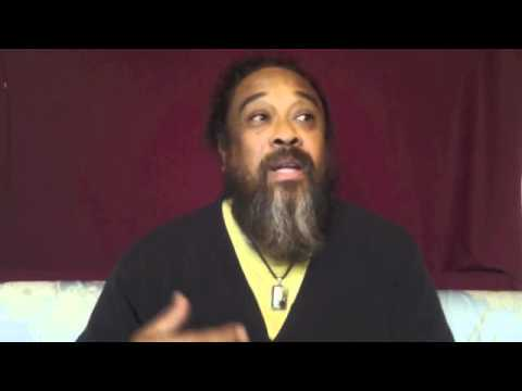 Mooji Answers: Separateness Is An Expression of Duality