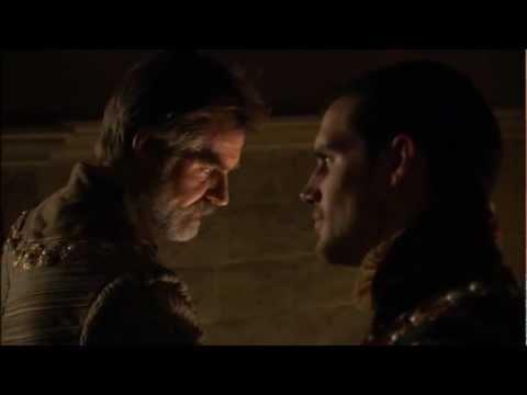 Music used on The Tudors - S01E10 (Pavyn of Albart & The Duke of Somersettes Dompe)