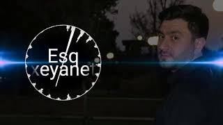 Hemid Ehmedov - Eşq Xeyanet 2018