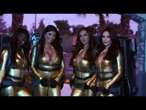 Video Brazzers Presents: Ghostbusters XXX Parody (OFFICIAL TRAILER 2016) download in MP3, 3GP, MP4, WEBM, AVI, FLV January 2017