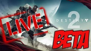 Destiny 2 Beta Live Stream  PS4 Pro GameplayCAN WE GET TO 20 LIKES???RACE TO 1000 SUBS!!!Just a local South African live streaming some awesome gamesLeave a tip: http://bit.ly/2juU2KkSee my wish list & donate: http://bit.ly/2pJ5oZBPayPal.Me: http://bit.ly/2nV7QQ8Remember to LIKE and please remember to SUBSCRIBE!Twitter: https://twitter.com/SlingshotGamerFacebook: https://twitter.com/SlingshotGamerUPLOADS: Every Wednesday#PROUDLYZA #YOUTUBEZAwww.slingshotgamer.com#YoutubeZA #PS4Share #YoutubeGaming #Livestream #CODZASlingshot GamerSlingshotSACape Town , South Africa