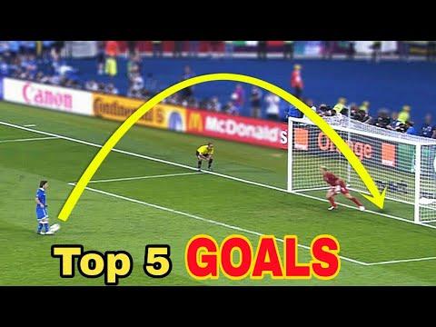 Top 5 goals in isl 2018 || kbfc vs mumbai city vs blasters vs pune city atk delhi dynamos highlight.