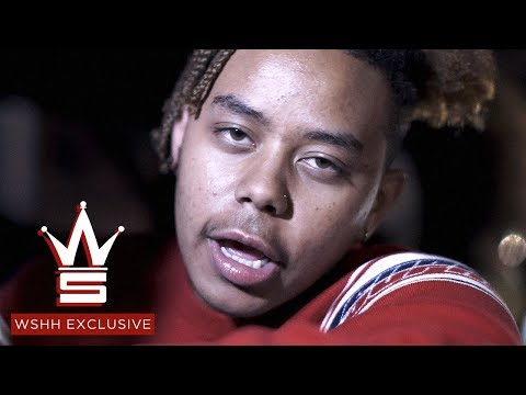 """YBN Cordae """"Target"""" (WSHH Exclusive - Official Music Video)"""