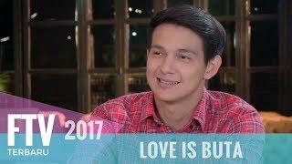 Video FTV Michele Joan & Marcell Darwin | Love Is Buta MP3, 3GP, MP4, WEBM, AVI, FLV Desember 2018