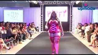 Moda Lingerie Plus Size Piffy - Upmoda