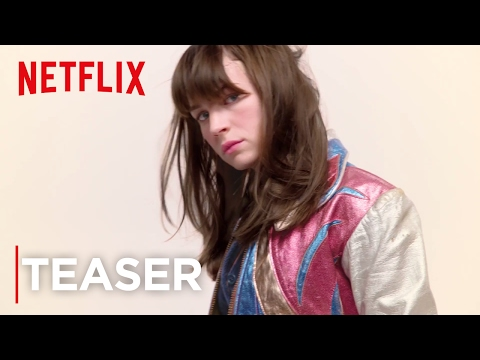 Girlboss (Teaser)