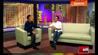 Video Apa Kata Malaysia?: Eksklusif bersama Alif Aziz MP3, 3GP, MP4, WEBM, AVI, FLV Agustus 2018