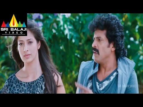 Kalpana Movie Upendra Flirting Lakshmi Rai || Upendra, Saikumar, Lakshmi Rai