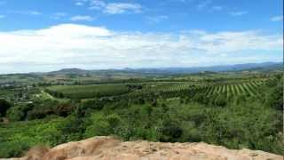 White River South Africa  city pictures gallery : View over White River South Africa
