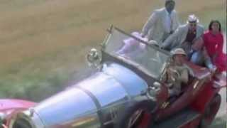 A Chitty Chitty Bang Bang Sad End