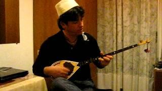 Melodi Me Qifteli Andrea Kokaj