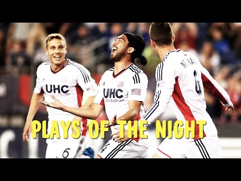 plays - We countdown the best plays you may have missed from Week 27 in MLS. What play will get the No. 1 spot? Subscribe to our channel for more soccer content: http://www.youtube.com/subscription_center...