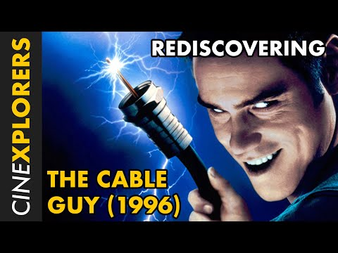 Rediscovering: The Cable Guy (1996)