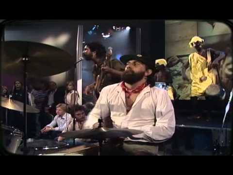 Mick Fleetwood - You weren't in Love