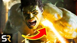 10 Superpowers Even Superheroes Forget They Have by Screen Rant