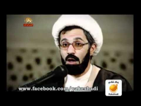 طنز جنجالي و خنده دار آخوند خالي بند -funny video - happy - khamenei:  طنز جنجالي و خنده دار آخوند خالي بند درباره آخوندهاي نظام خامنه اي است كه هميشه به خنده دارترين شكل دروغهاي نجومي ميگويند و به صورت سريال پخش ميكنند. شما ميتوانيد طنز سياسي ترانه هاي طنز و موزيكهاي شاد را در اين كانال ببينيد. کانال تلگرام پیک شادی:http://t.me/pake_shadieکانال اختصاصی تلگرام رادیو پیک : http://t.me/rpakeکانال اینستاگرام پیک شادی:http://www.instagram.com/pakeshadiiranntv/
