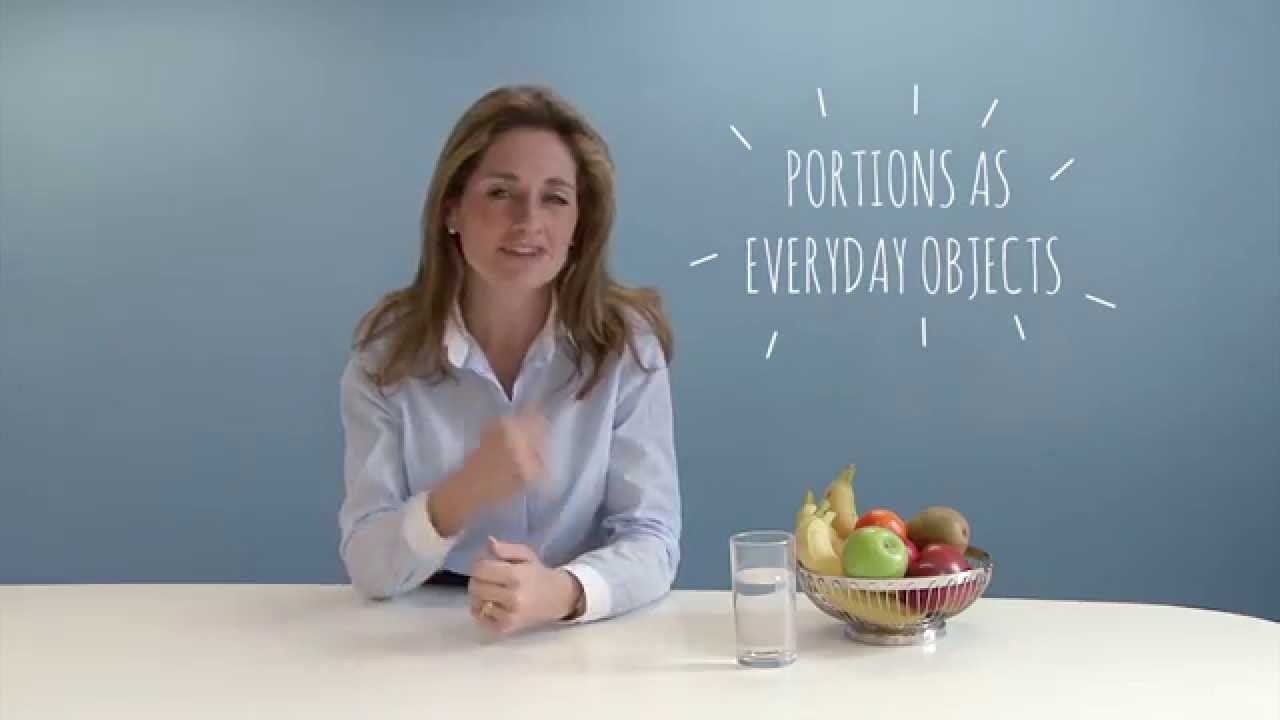 Top tips for a balanced diet and active lifestyle with Dietician, Helen Bond