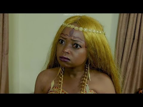 Rebecca The Small Witch - New Movie|Latest Nigerian Nollywood Movie