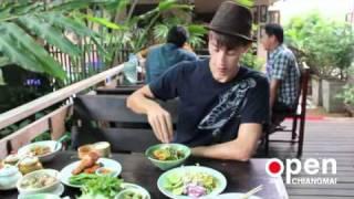 Original Northern Thai (Lanna) Food @ Huen Phen