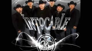 video y letra de Para que volver (audio) por Intocable