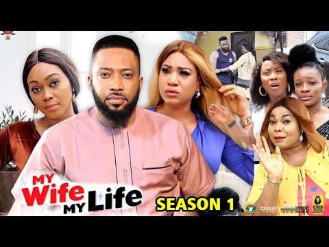 MY WIFE MY LIFE SEASON 1 - {New Movie} Fredrick Leonard 2020 Latest Nigerian Nollywood Movie Full HD