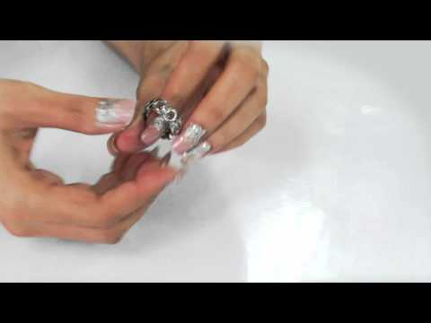 Creative and unusual stainless steel rings by ELF925
