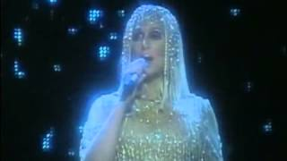 Cher - Love Hurts (Farewell Live Tour)