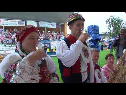 TVS: Regiony 24. 8. 2017