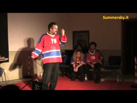 Match Race Improvvisazione Teatrale Ischia vs Brescia - Seconda Parte