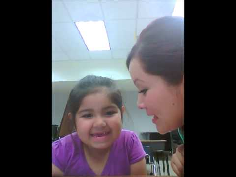 Competent Learner Model - At Washington Elementary School in Room 7 in Lynwood, CA., a Competent Learner Model Team (i.e., Teacher: Mrs. Hernandez and Paraprofessionals: Rebeca Quinon...