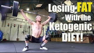 Losing Fat With A Ketogenic Diet? - I'M BACKOh it's good to be back! Thanks SO much for all your support and positive vibes while I was injured it really helped me!DON'T FORGET TO LIKE, COMMENT & SUBSCRIBE- http://bit.ly/YTLeanMachinesConnect with us and ASK us some Questions: *INSTAGRAM: http://bit.ly/IGLeanMachines*FACEBOOK: http://bit.ly/FBLeanMachines*TWITTER: http://bit.ly/TwitterLeanMachies*SNAPCHAT: @theleanmachines*BLOG/WEBSITE: www.theleanmachines.comAssault bike - http://bit.ly/2o3SCbXI receive a percentage of the revenue from purchases made through links in this post with an asterisk next to them.* Check out our Protein Food Shop hampers here - http://www.proteinfoodshop.com/the-lean-machines* Awesome supplements - https://awesomesupplements.co.uk/?ref=lmLearn more with our BOOK http://www.amazon.co.uk/dp/1472236262/Please only attempt exercises from this video if you are fit to do so, if unsure please consult your health care professional first!