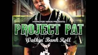 Project Pat - Hit It