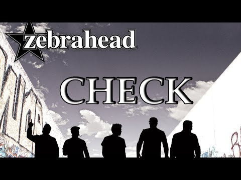 Zebrahead - Check | Revisited (Lyric Video)