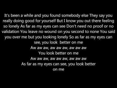 Pitbull - Better On Me (feat. Ty Dolla $ign) (lyrics)