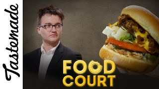 The Case Against In-N-Out's Secret Menu | Food Court by Tastemade
