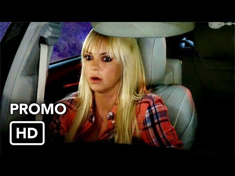 Mom 5x02 Promo Quot Fish Town And Too Many Thank You 39 S Quot HD