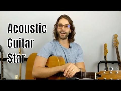 🎸The 6 Acoustic Guitar Trademark Techniques