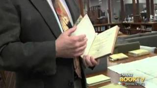 LCV Cities Tour - Oklahoma City: History Of Science Collection