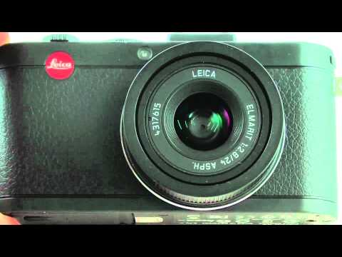 Leica X2 - hands-on [PL]
