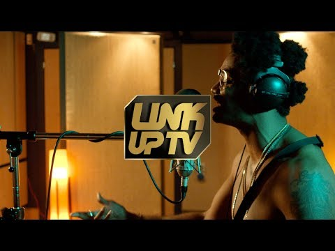 Young Spray – Behind Barz | Link Up TV