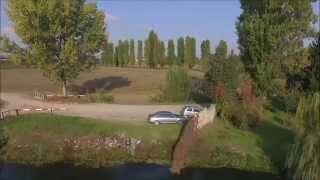 Droneggiando sull'Adda